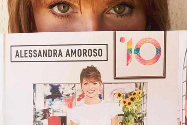 Alessandra Amoroso fa il bis: nuove date al tour