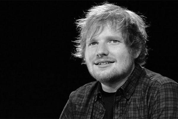 Ed Sheeran: concerto gratuito per 700 fan inglesi