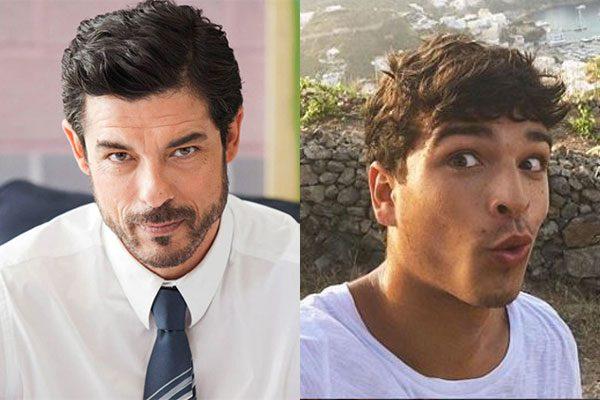 """Leo Gassman fuori da X Factor, papà Alessandro """"Sono fiero di te"""""""