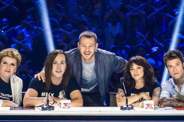 """Asia Argento possibile ritorno a X Factor, Fedez """"Siamo con te"""""""