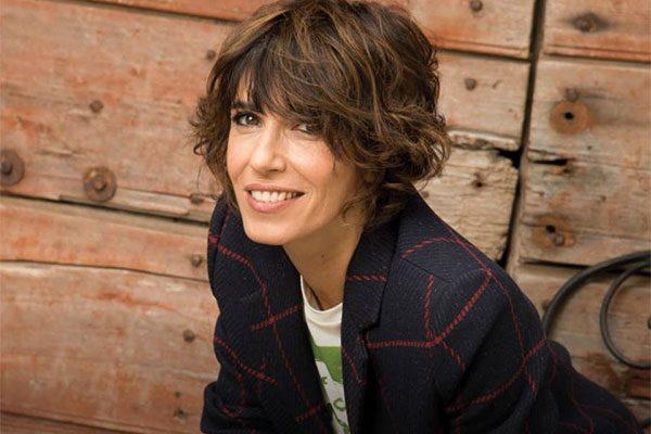 Giorgia porta POP HEART in tv
