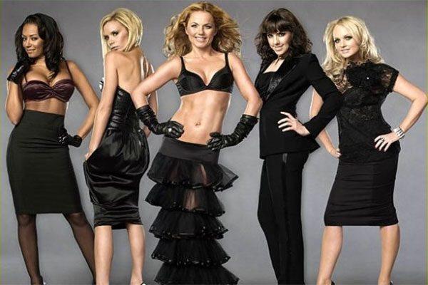 Spice Girls, il dubbio di Mel C sul partecipare alla reunion