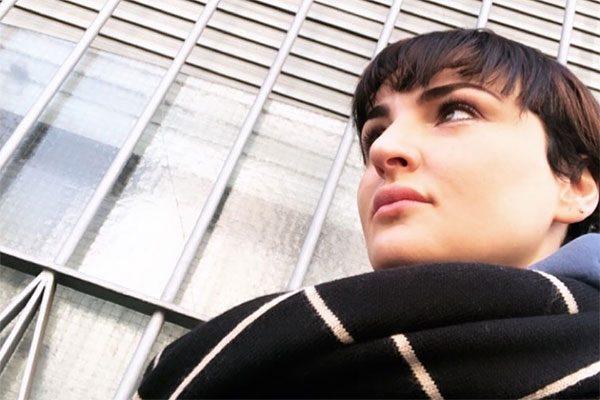"""Arisa racconta il nuovo album """"Racconto il mio cambiamento"""""""