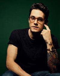 John Mayer Artista