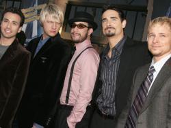 Backstreet boys artista - Divo gruppo musicale ...